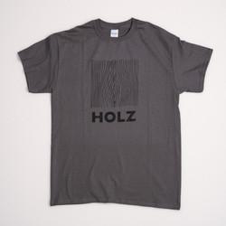 HOLZ Original T-Shirt Grey