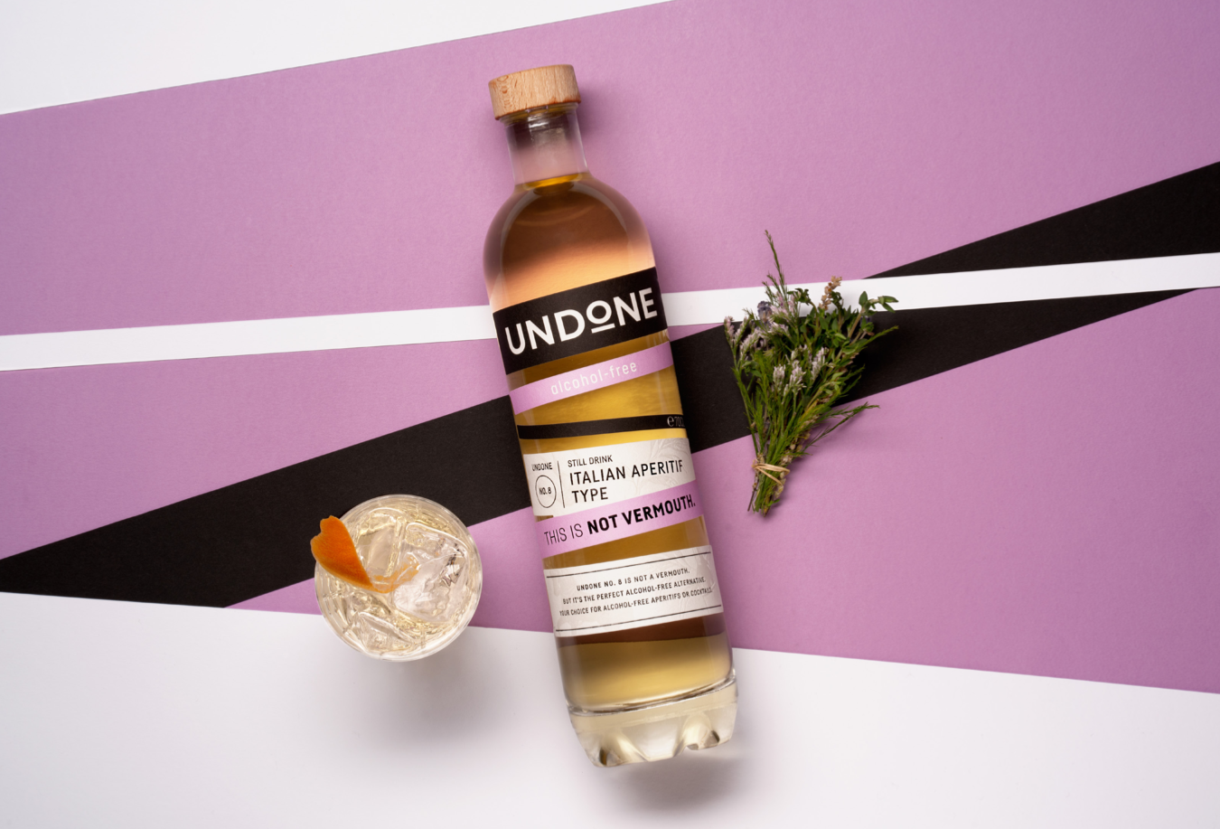 Undone Not Vermouth