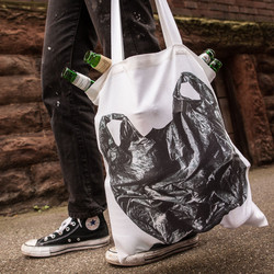 HOLZ Plastic Bag 1