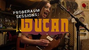 PROBERAUM SESSIONS: WUCAN