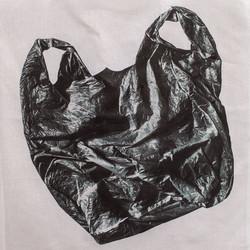 HOLZ Plastic Bag