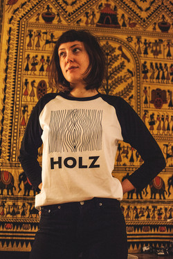 HOLZ Original Baseball Shirt 1