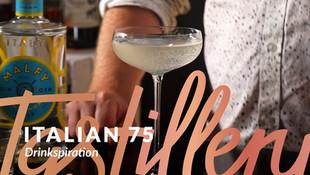 TASTILLERY - ITALIAN 75