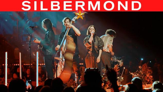 SILBERMOND - SCHRITTE TOUR