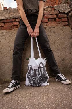 HOLZ Plastic Bag 3