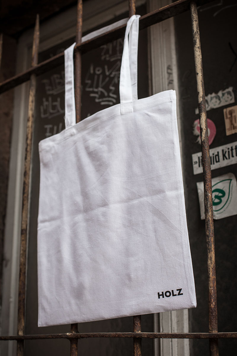 HOLZ Plastic Bag 4