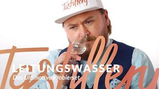 TASTILLERY - LEITUNGSWASSER SET
