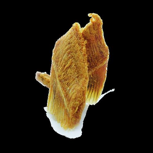Salmon Fin