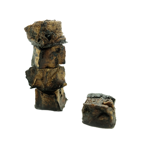 Goat Lung Cube