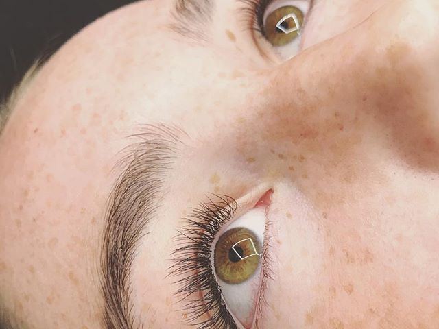 C curl classics - these are a perfect starting point for eyelash extensions.  Nice and natural looking with a bit of glam.jpg