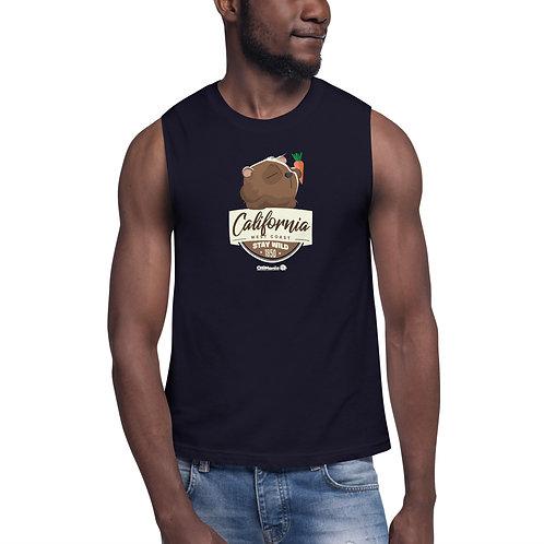 California Muscle Shirt