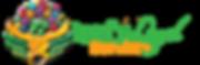 Leafy 3D Beveled just Logo for Leafy Leg