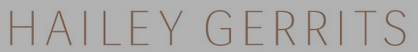 Hailey Gerrits Logo.png