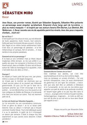 Auteur Sebastien Miro Occitanie