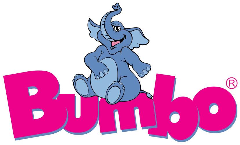 Logo da marca Bumbo