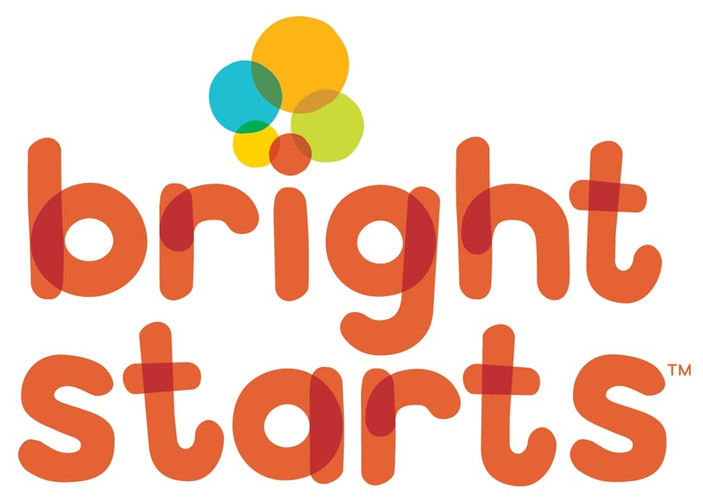Logo da marca Bright Starts