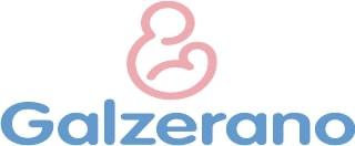 Logo da marca Galzerano