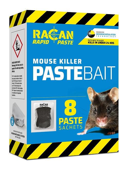 Racan Rapid Paste Sachets