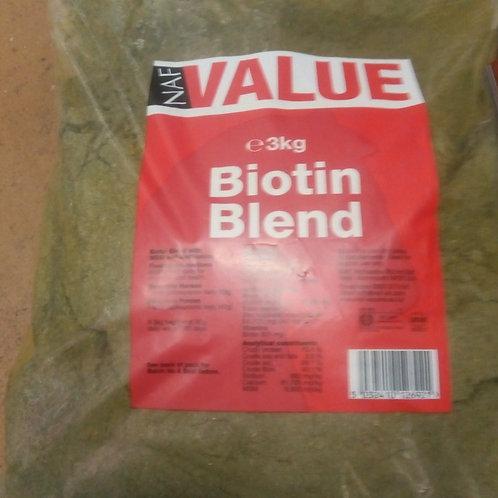 Biotin Economy