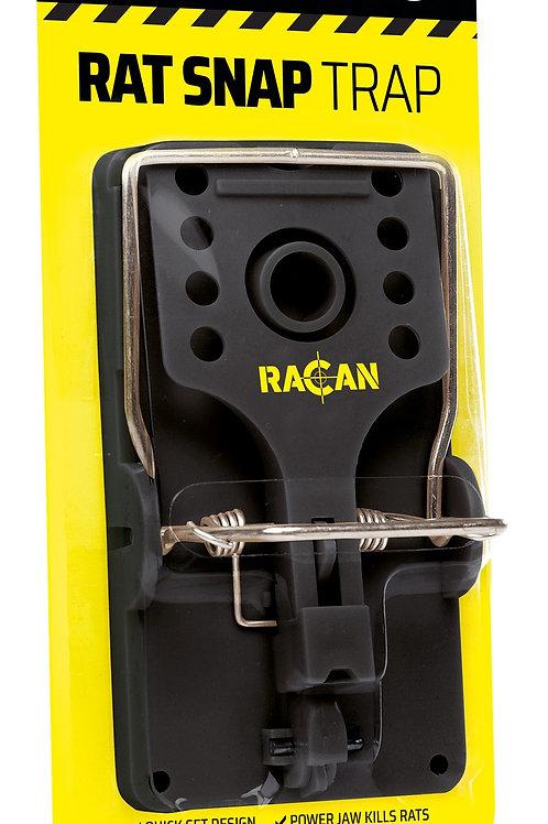 Racan Plastic Rat Snap Trap