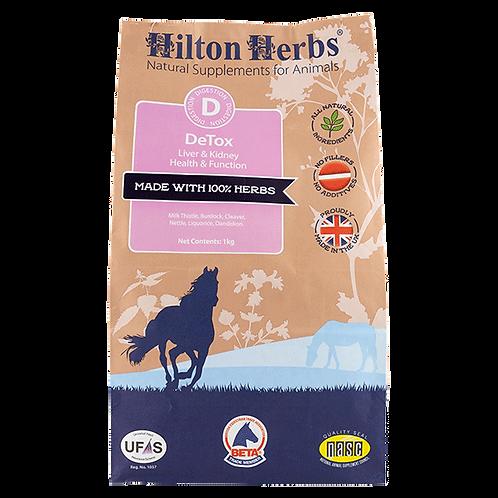 Hilton Herbs Detox