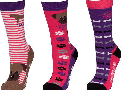 Toggi Ezra Children's Socks