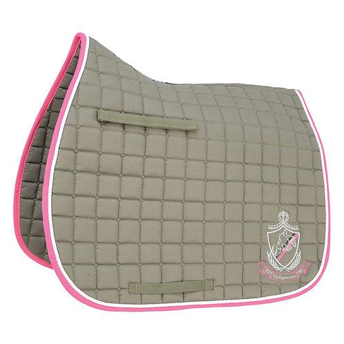 HySpeed Equestrian Saddle Cloth