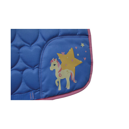 Little Rider Saddle Pad