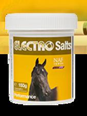 NAF Electro Salts Traveller 150g