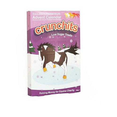 Equilibrium Crunchits Advent Calendar
