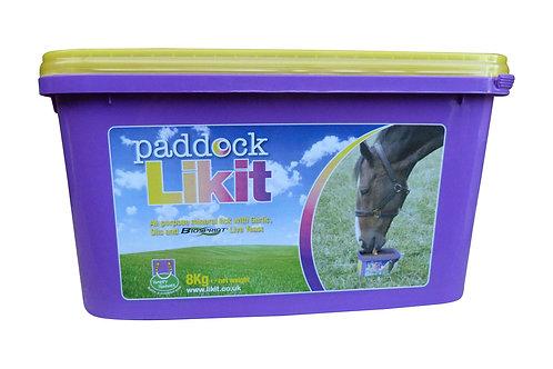 Likit Paddock