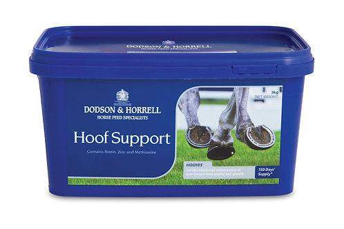 D&H Hoof Support
