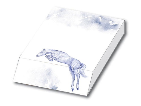JP Equestrian Slant Pad