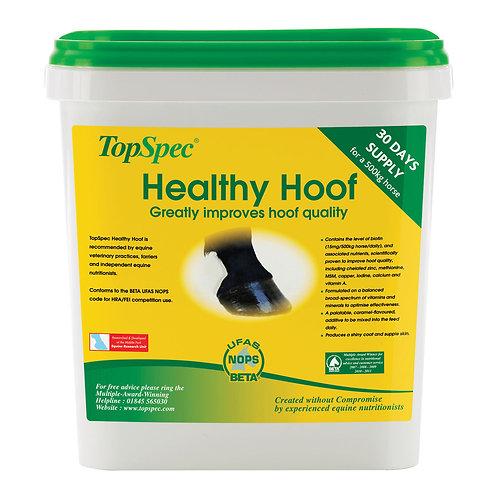 Topspec Healthy Hoof