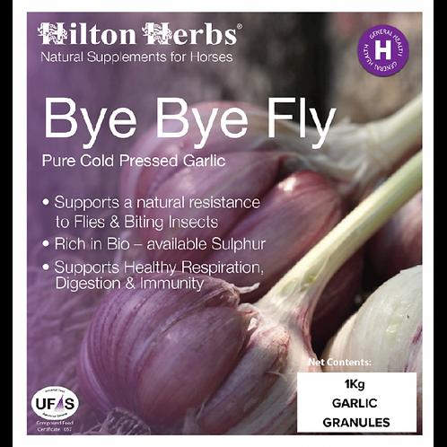 Hilton Herbs Bye Bye Garlic Granules
