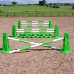 Classic Show Jumps Triple Set