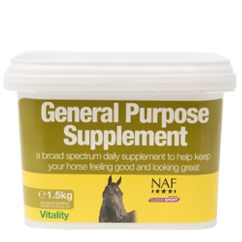 NAF General Purpose Supplement Refill