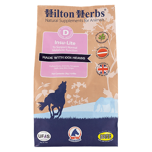 Hilton Herbs Insu-lite