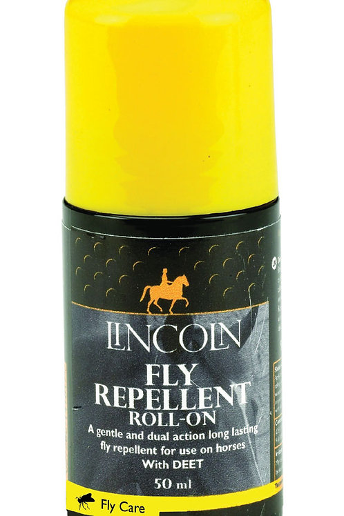 Lincoln Roll-on Fly Repellent