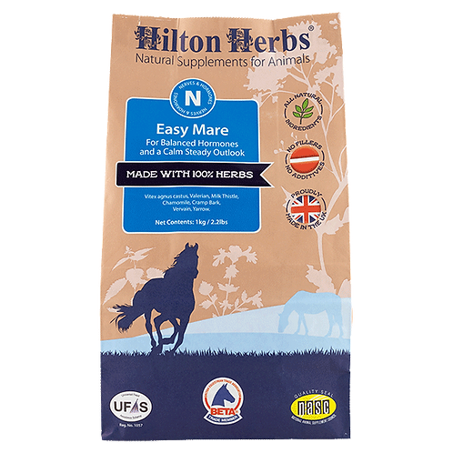 Hilton Herbs Easy Mare