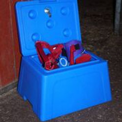 Classic Show Jumps Mini Tack Box