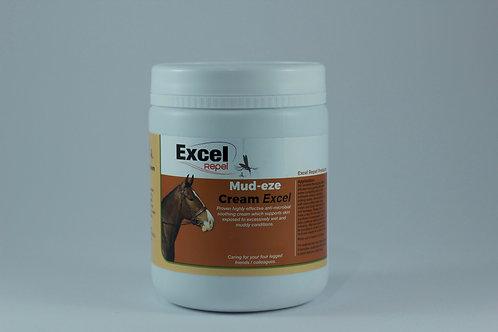 Excel Mud-Eze Cream Excel