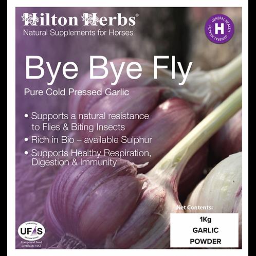 Hilton Herbs Bye Bye Garlic Powder