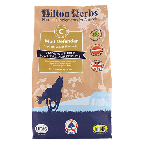 Hilton Herbs Mud Defender