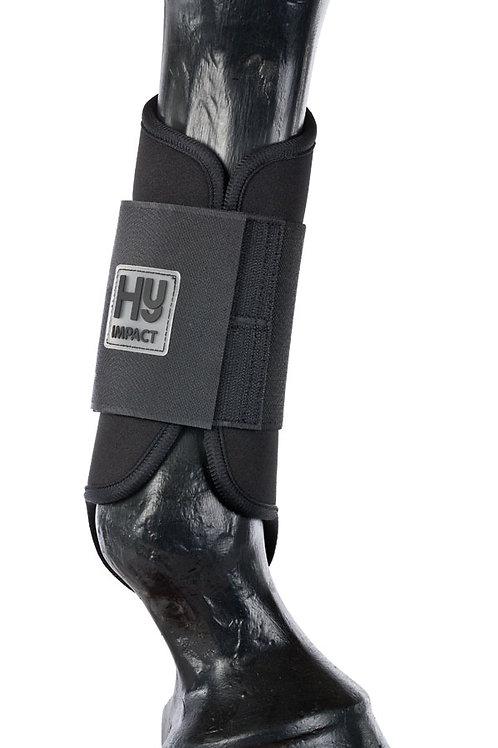 HyIMPACT Brushing Boots