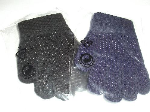 Children's Plain Magic Pimple Gloves