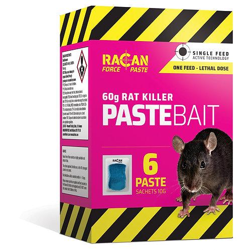 Racan Force Paste Sachets