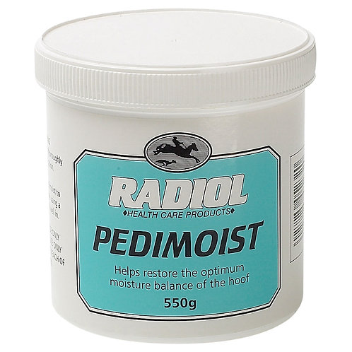 Radiol Pedimoist