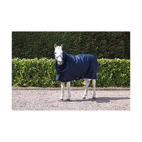 Hy Signature 200g Combi Turnout Rug