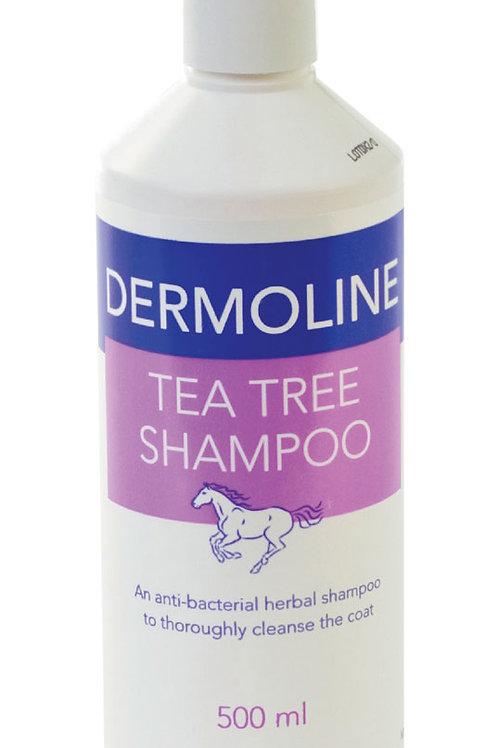Dermoline Tea Tree Shampoo